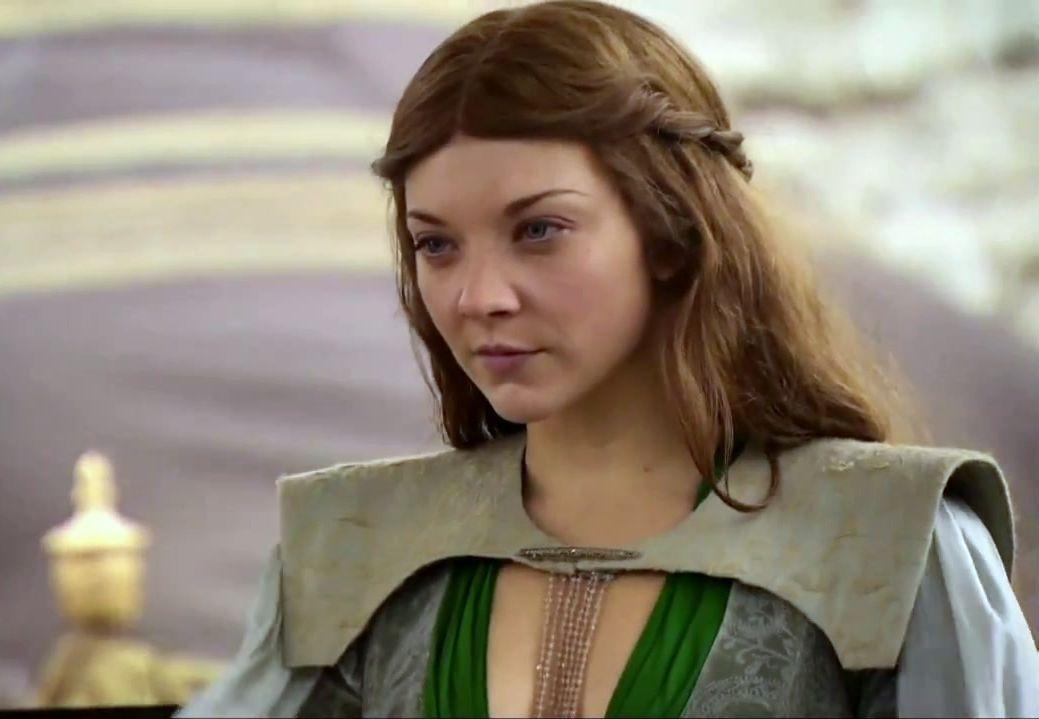 Natalie Dormer vorrebbe più scene di nudo maschile in Game of Thrones