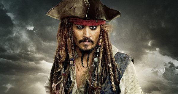 Pirati dei Caraibi 5, nuovi nomi per il cast