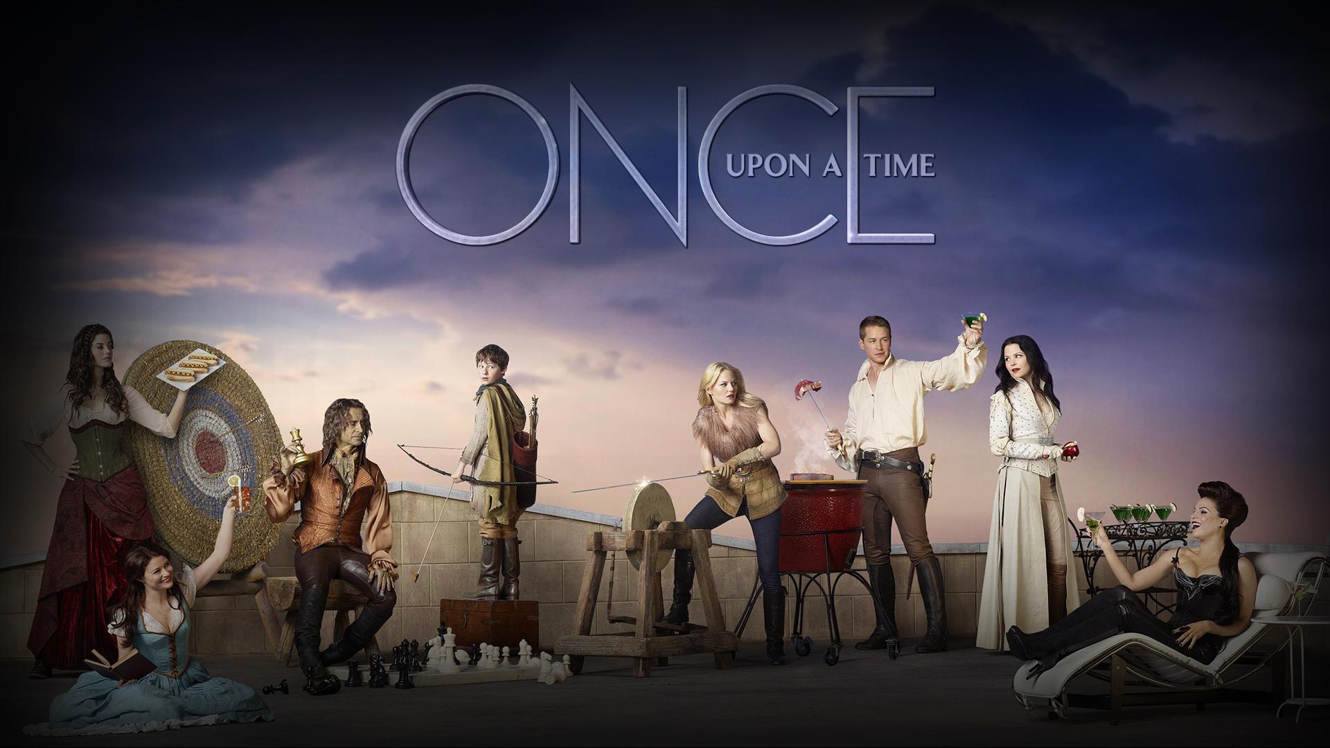 Once Upon a Time: ecco cosa rivelano gli attori