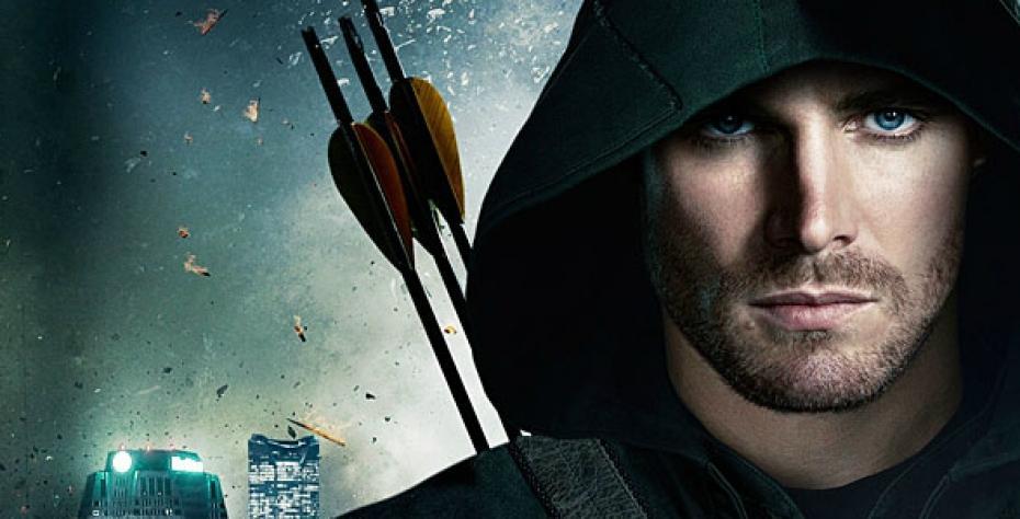Stephen Amell parla della terza stagione di Arrow