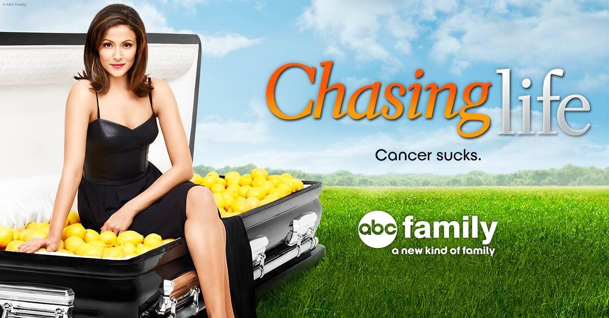 """""""Chasing Life"""" rinnovata per la 2° stagione"""