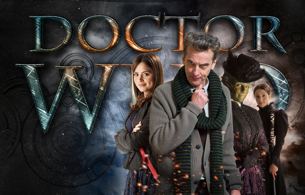 Doctor Who: il primo teaser dell'episodio di Natale