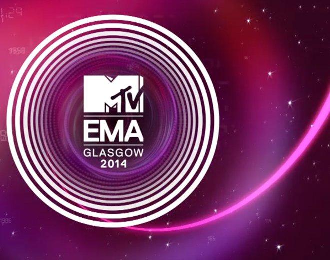 MTV EMA 2014, ecco tutti i vincitori