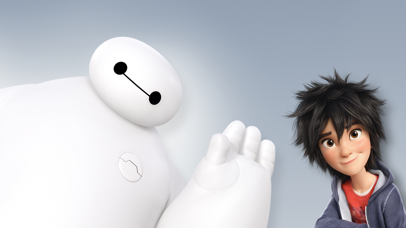 Big Hero 6: ecco il nuovo trailer in Italiano [VIDEO]