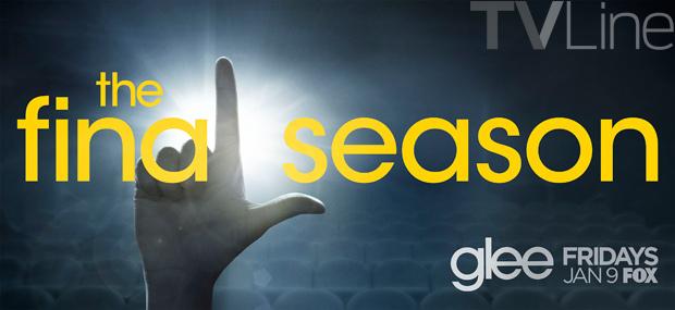"""""""Glee 6"""": nuovo poster e alcuni scatti dal set [FOTO]"""