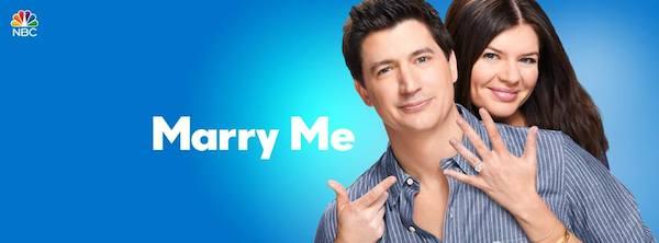 """NBC ordina nuovi episodi di """"Marry Me"""""""