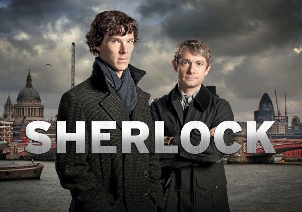 Comic Con: novità su Sherlock, prima clip dello speciale di Natale