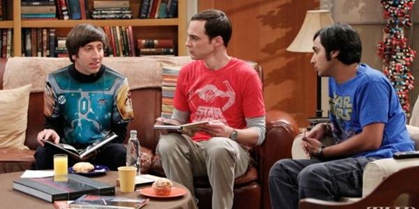 The Big Bang Theory è la serie più vista in Canada