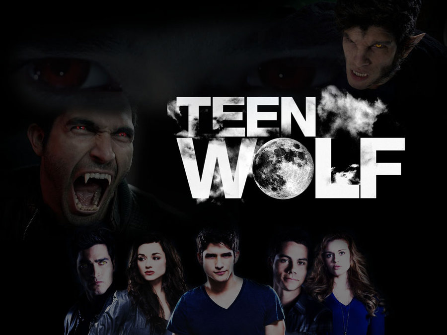 "La quarta stagione di ""Teen Wolf"" arriva in italia"