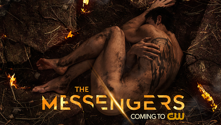 The CW cancella The Messengers