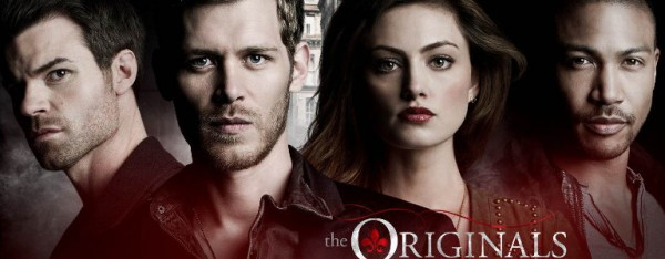 Comic Con: novità su The Originals 3 + Trailer + Foto
