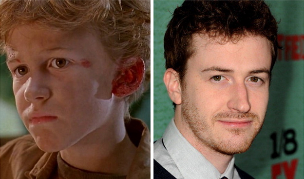 """Come sono cambiati gli attori di """"Jurassic Park"""""""