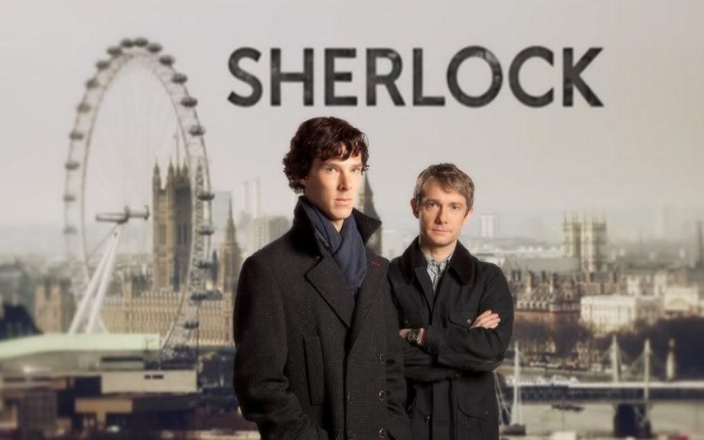"""Sherlock"": alcune curiosità sulla serie tv"