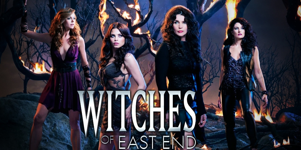 """Witches Of East End"" cancellato dopo 2 stagioni"