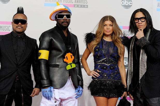 Will.I.Am annuncia il ritorno dei Black Eyed Peas