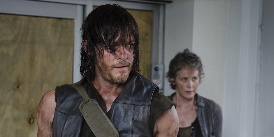 The Walking Dead 5: chiarito l'orientamento sessuale di Daryl
