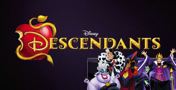 Descendants: Teaser Trailer del nuovo film Disney [VIDEO]