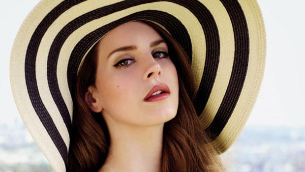 Big Eyes: la canzone di Lana Del Rey colonna ufficiale del film di Tim Burton