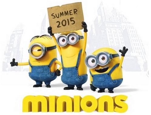 Minions: nuove mini-clip dello spin-off di Cattivissimo Me