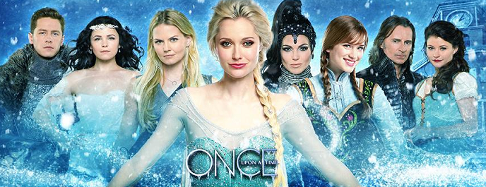 Once Upon a Time: la quarta stagione arriva in Italia