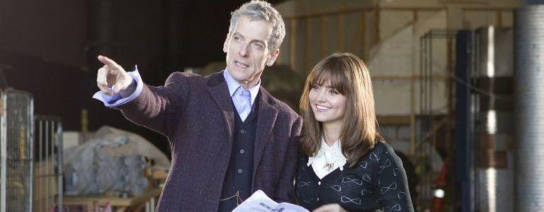 Doctor Who: Jenna Coleman confermata per la nona stagione!