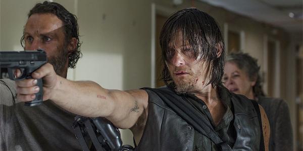 The Walking Dead 5: novità sulla seconda metà della stagione
