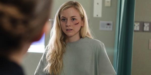 The Walking Dead 5: Emily Kinney (Beth) parla del finale di midseason