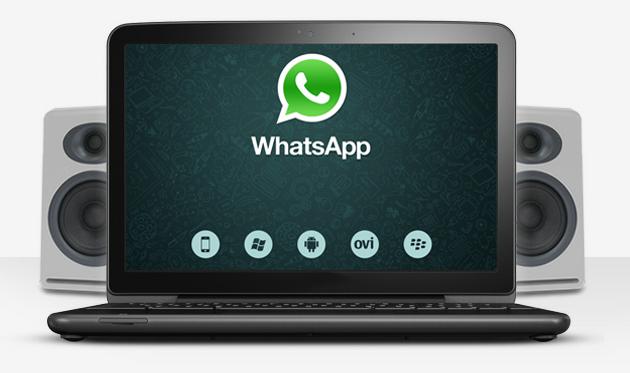 WhatsApp: presto arriverà anche la versione per PC