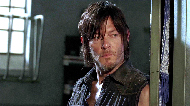 The Walking Dead 5: le conseguenze della morte di Beth su Daryl