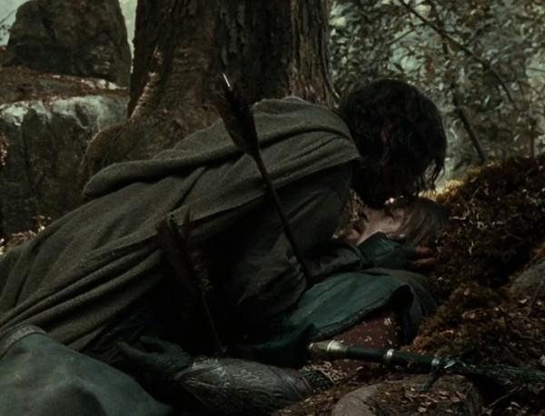 Il Signore degli Anelli: tutte le morti in un video