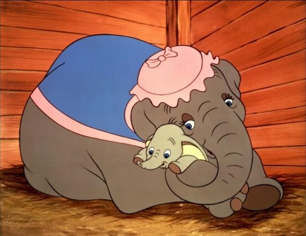 Perché nei film Disney manca spesso la Mamma?