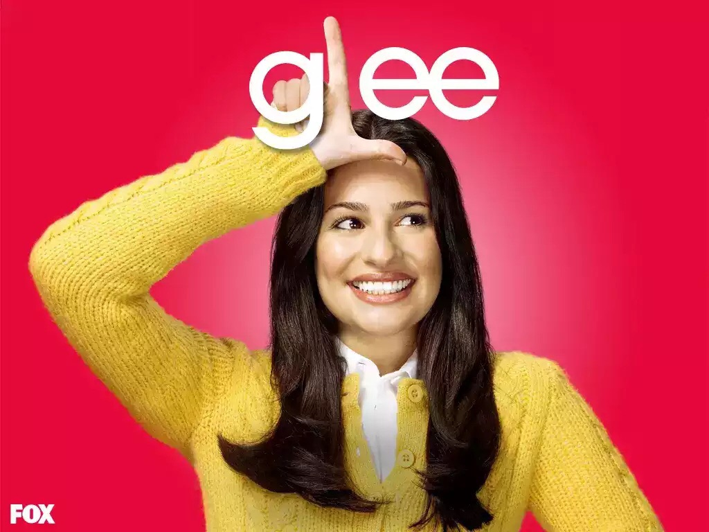 """GLEE"": Lea Michele rivela i segreti dell'ultima stagione"