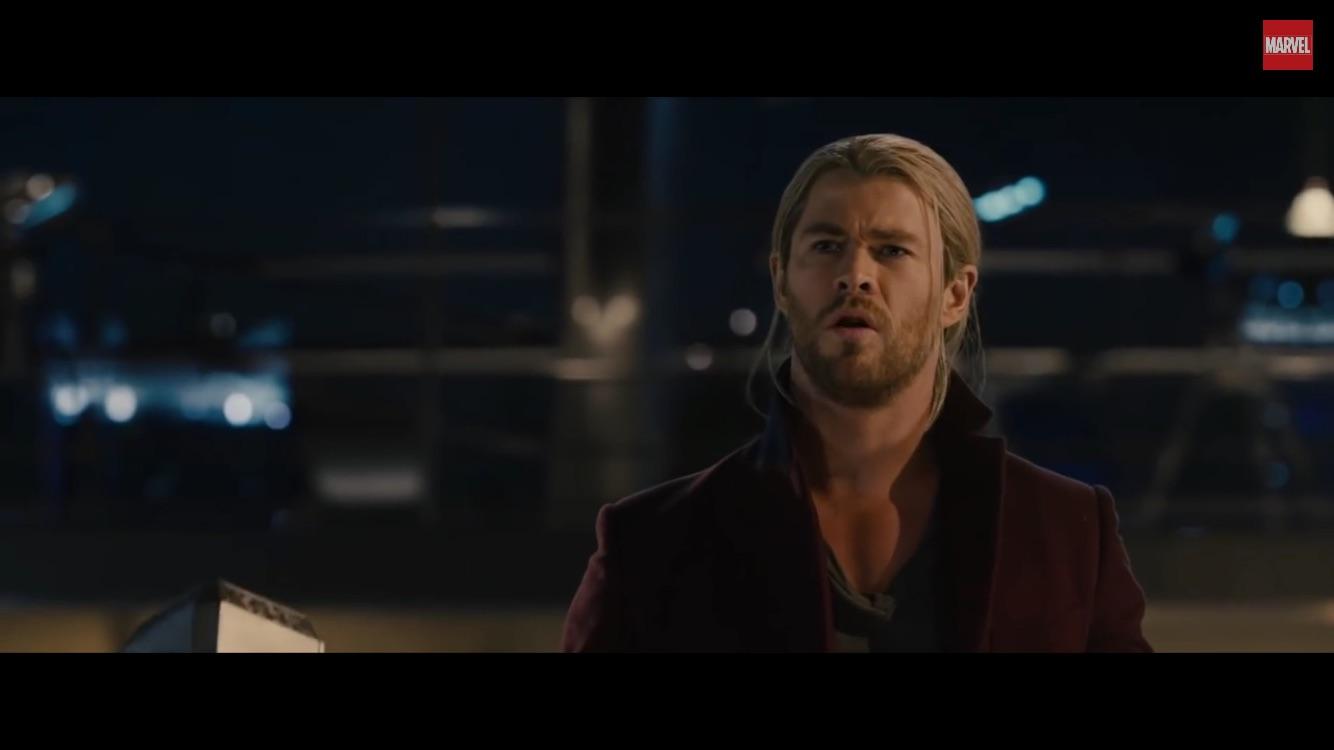 Avengers: Age of Ultron, ecco il nuovo trailer esteso in italiano