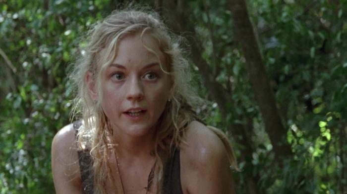 The Walking Dead: Il vero motivo della morte di Beth