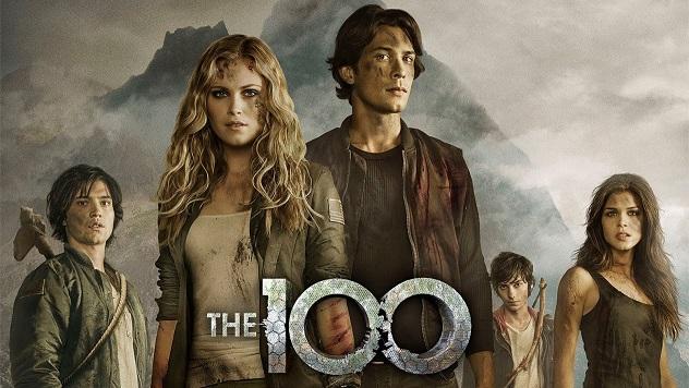 The 100: anticipazioni dal produttore Jason Rothenberg
