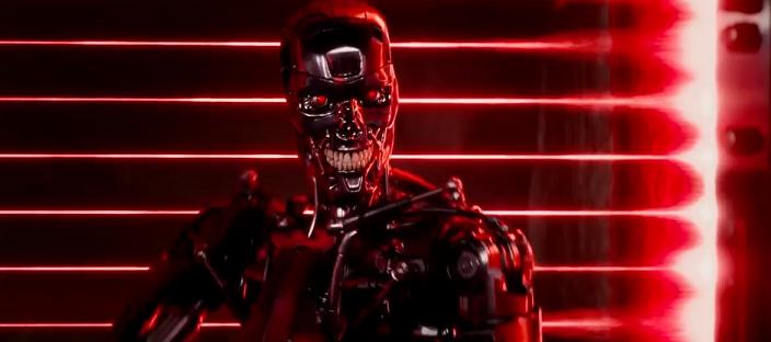 Terminator Genisys: ecco il trailer italiano