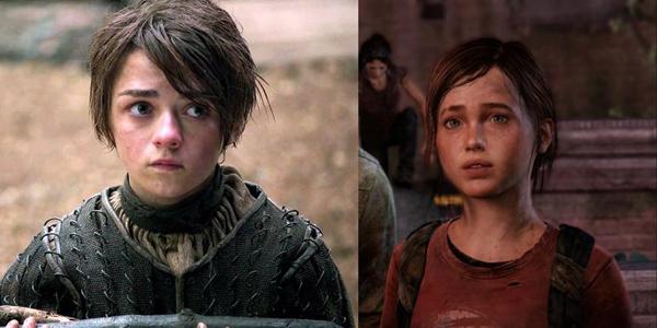 Maisie Williams (Arya Stark) parla del film di The Last of Us