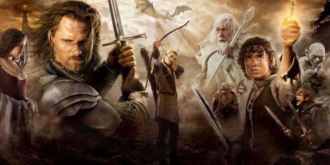 Il Signore degli Anelli: la mitologia di Tolkien in 4 minuti [VIDEO]