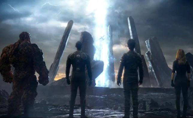 Fantastic 4 – I Fantastici Quattro: ecco il teaser trailer italiano del film