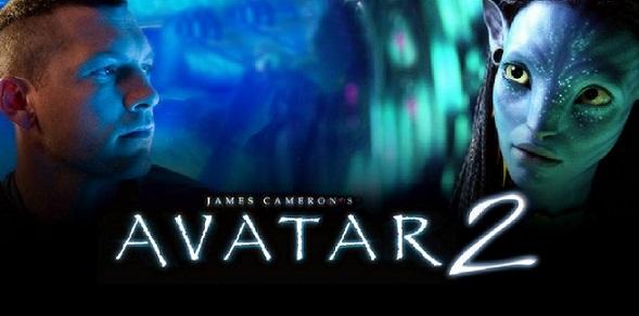 """""""Avatar 2"""" slitta al 2017, ecco il cast e la trama"""
