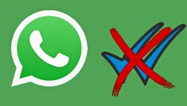 Whatsapp: ecco come disattivare le spunte blu su Android [GUIDA]