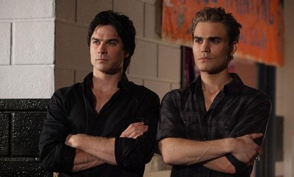 """""""The Vampire Diaries"""": ecco per quali altri ruoli si erano presentati gli attori"""