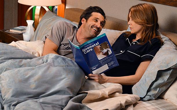 """""""Grey's Anatomy"""": novità scioccanti su Derek"""