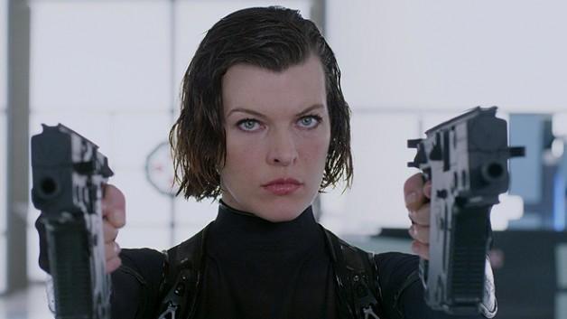 """Milla Jovovich conferma le riprese dell'ultimo """"Resident Evil"""""""