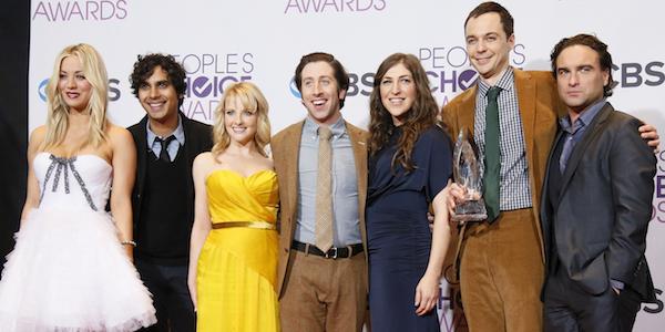 Il perché del successo The Big Bang Theory? Ce lo dicono i protagonisti