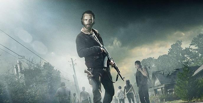 """""""The Walking Dead 5"""": il nuovo poster svela un indizio"""