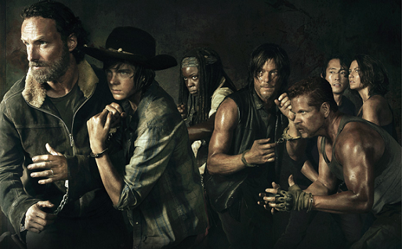 "I fan di ""The Walking Dead"" ameranno la seconda parte"
