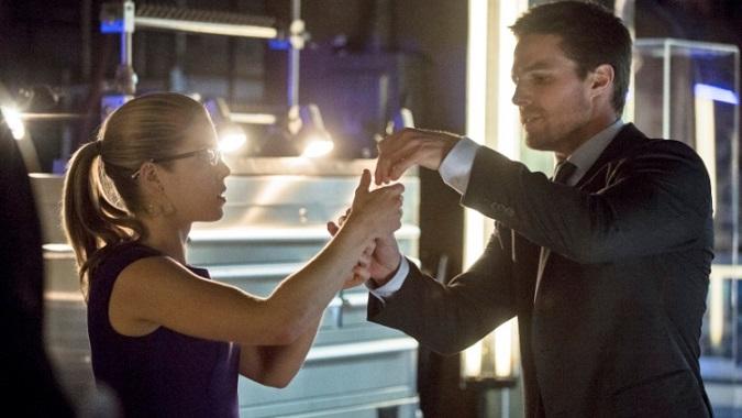 """""""Arrow 3"""": anticipazioni sui nuovi episodi"""