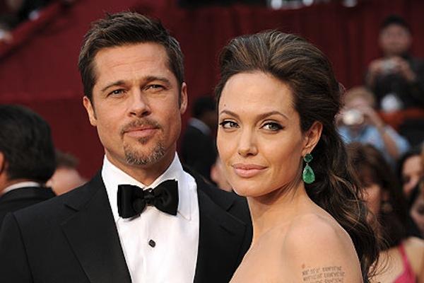 Brad Pitt nel nuovo film di Angelina Jolie?