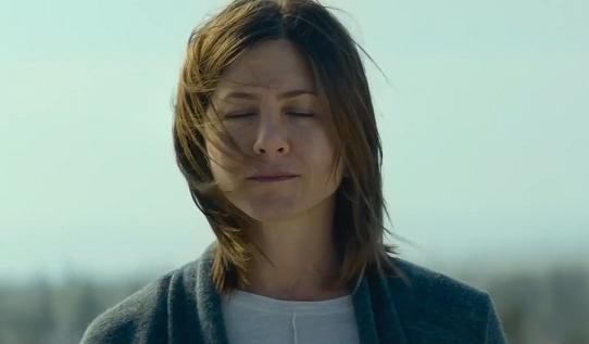 """""""Cake"""": ecco il trailer e il poster italiani del film con Jennifer Aniston"""